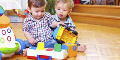 10 Ways to Promote Your Child's Cognitive Development