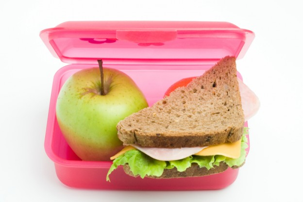 It doesn't make a difference if your child would rather stand out with a bright bento box, or slink away in the cafeteria corner with a brown bag — there's a lunch organizer for every kind of kiddo!