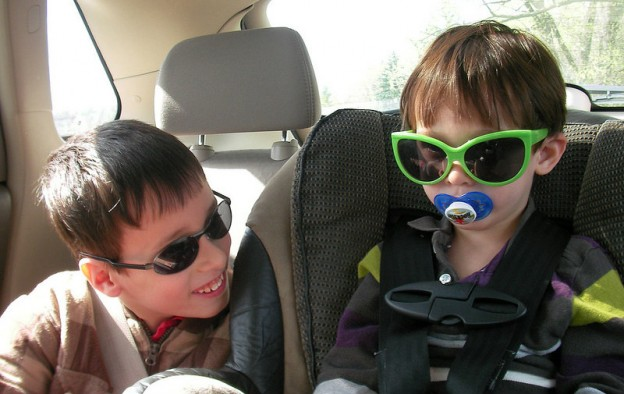 pacifier sunglasses