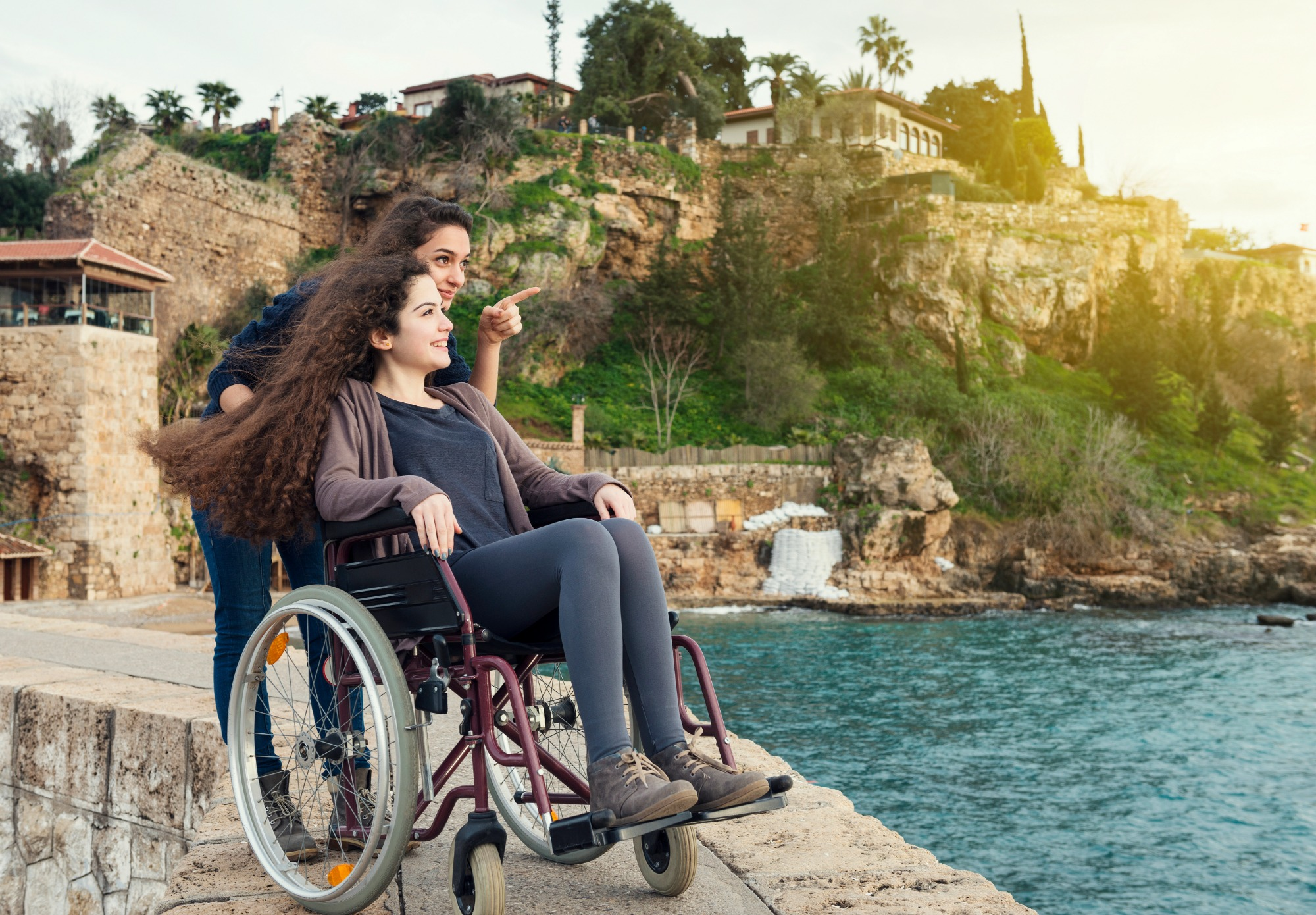 32 Vacation Destinations for Individuals with Special Needs