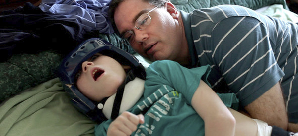 Physics Teacher Shares Emotional Message About His Son With Special Needs