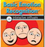 LinguiSystems Basic Emotion Recognition Interactive Software
