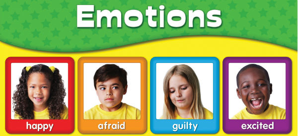 Products for learning emotions