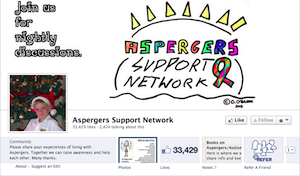 Aspergers Support Network