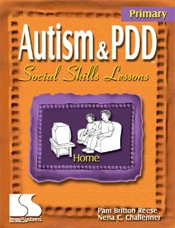 Autism Social Skill Lessons