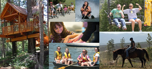 19 More Summer Camps For Individuals With Special Needs