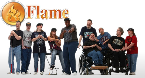 Flame The Band