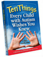 Ten Things Every Child With Autism Wished You Knew
