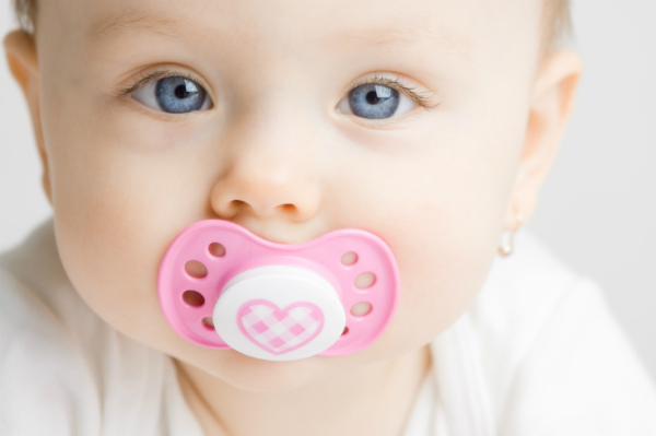 Baby Pacifier