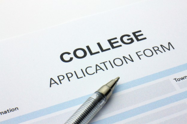 Image result for College Application Process