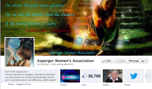 Asperger Women s Association