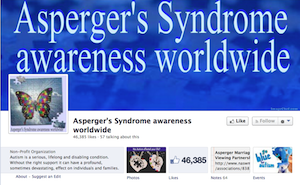 Asperger s Syndrome awareness worldwide