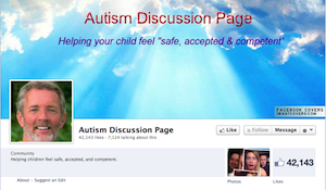 Autism Discussion Page