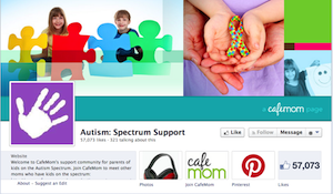 Autism  Spectrum Support