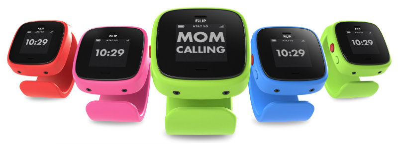 7 Tracking Devices To Find A Lost Child With Autism