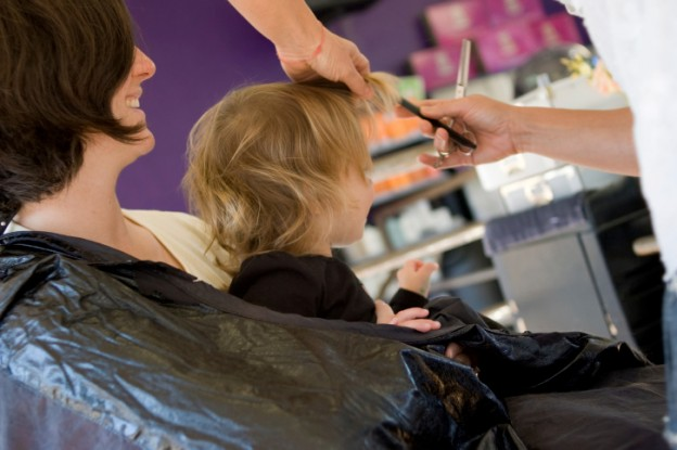 21 Tips For A Stress Free Haircut For Your Child With Special Needs