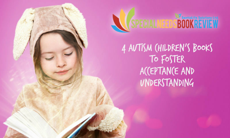 Find a Children's Book to Explain Disabilities to Your Child or Classmates