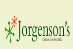 Jorgenson s Kids Clothing   About Us