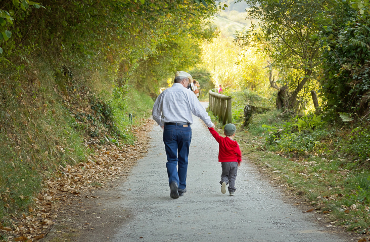 7 Ways To Involve Grandparents In The Life Of Your Child