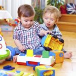 10 Ways to Promote Your Childs Cognitive Development