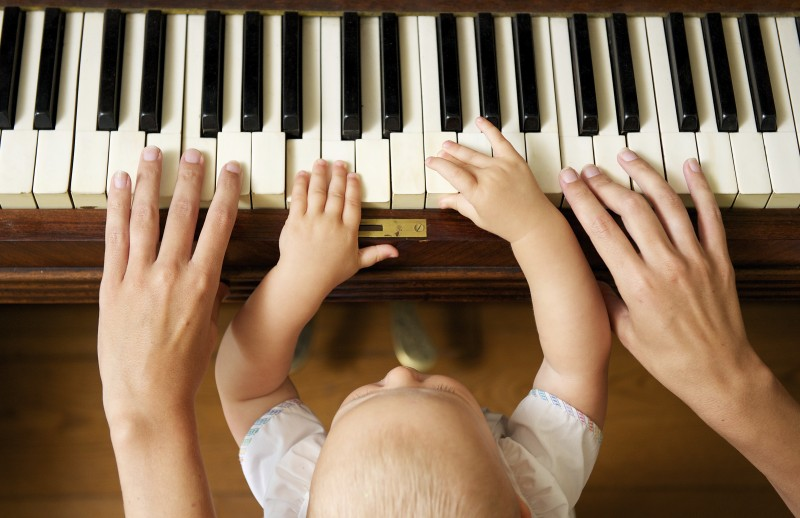 10 books to help your child learn to play piano and ...