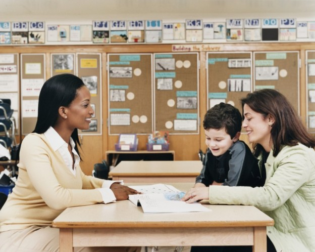 Why Does Special Education Have To Be >> 5 Ways Parents Can Support Special Education Teachers Friendship