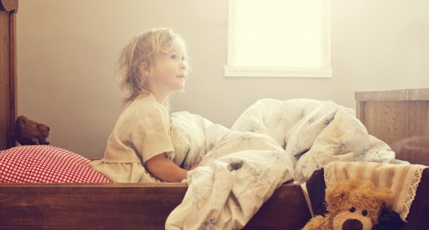 7 Morning Sensory Tips for you and your child with special needs