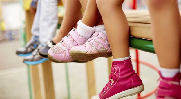 17 Tips For Finding The Right Shoes For Your Child With Special