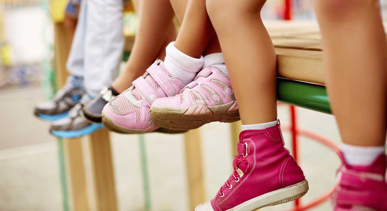 17 tips for finding the right shoes for your child with special needs