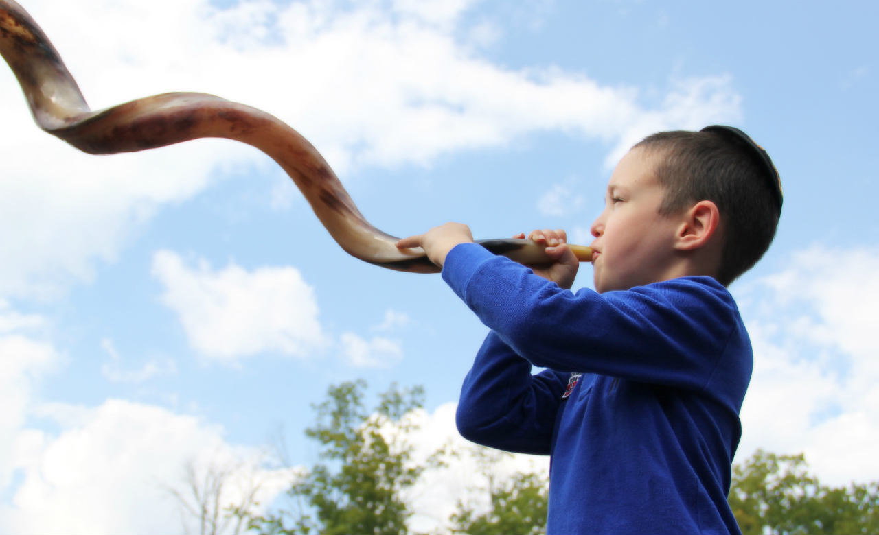 The Shofar and the Nonverbal Child