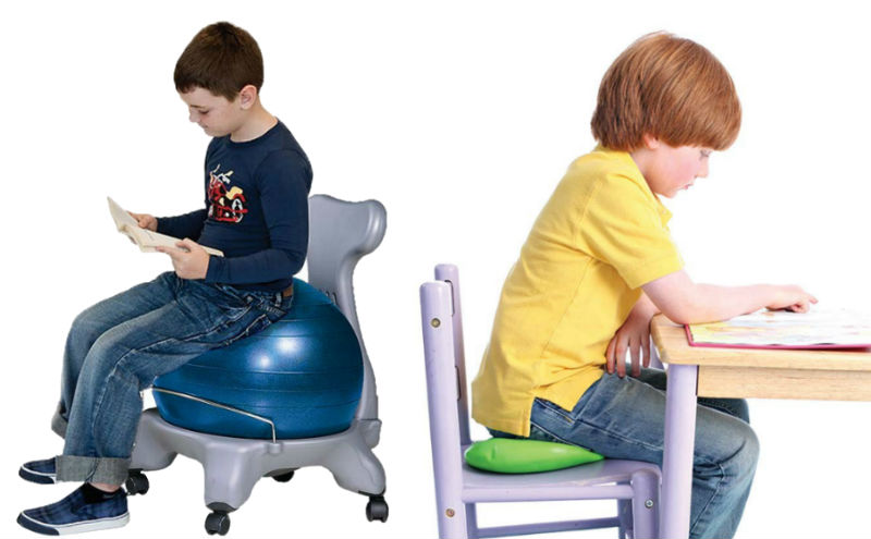 Six Alternative Seating Options In The Classroom For A