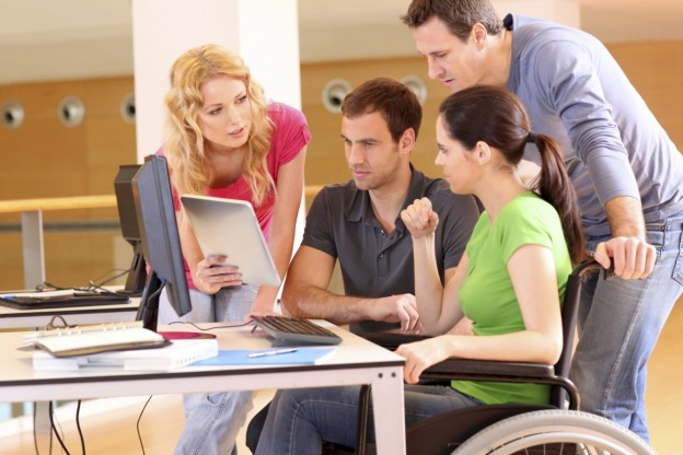 Debunked: 4 Myths About Disabilities and Employment