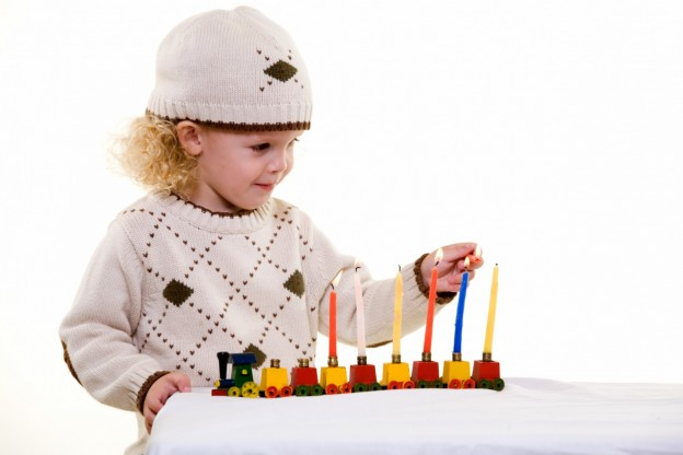 Wishing You a Happy and Sensory Friendly Chanukah