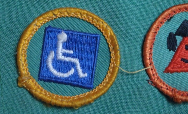 How Scouts Can Earn A Disability Awareness Badge