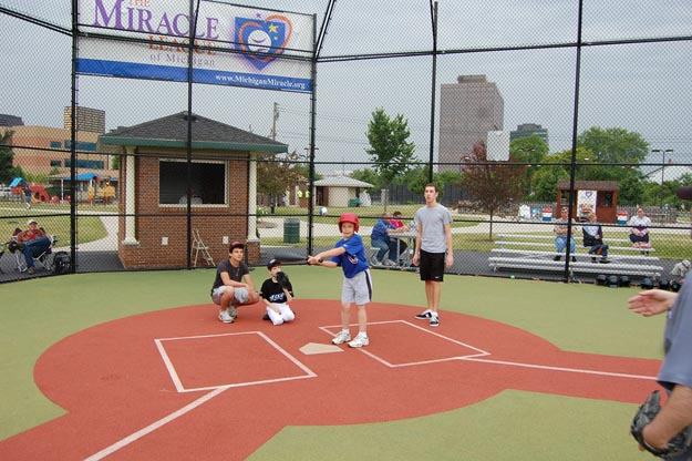 Miracle League