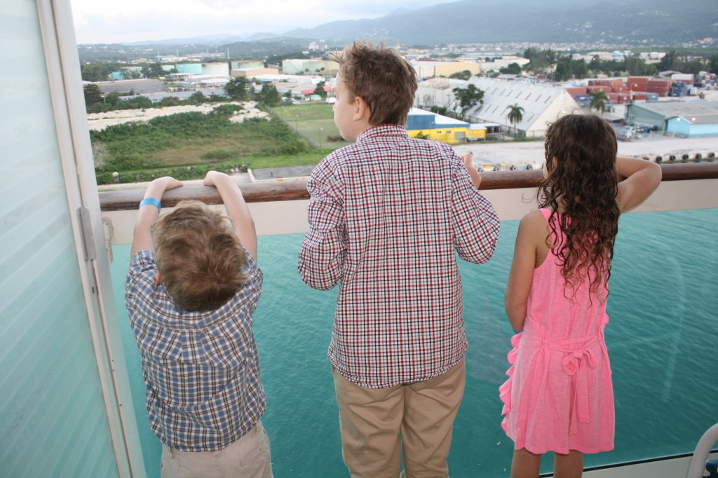 How to Make a Cruise an Amazing Special Needs Friendly Vacation