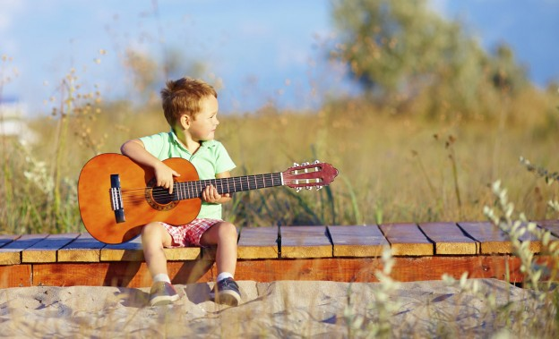 Adapting Popular Children's Songs for Kids with Special Needs