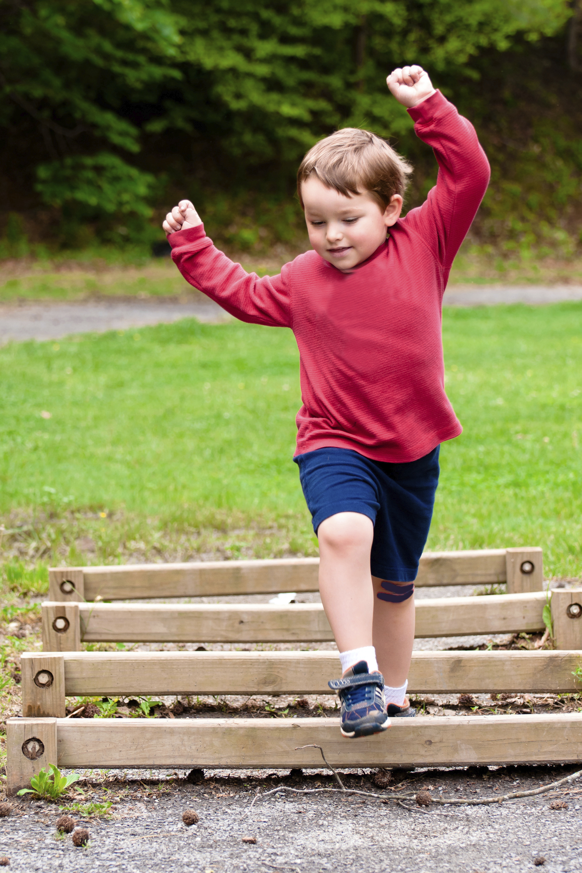 6 Classic Outdoor Activities for Children With Autism Friendship