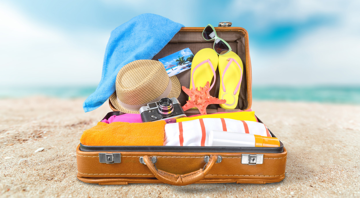 6 Tips For Enjoying A Splendid Vacation With A Child That