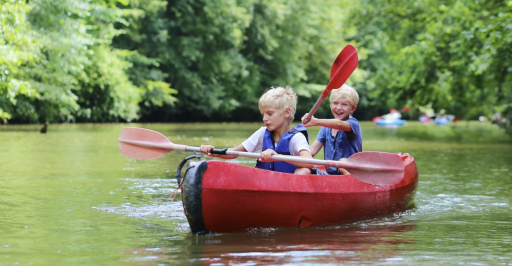 Getting Your Child with Special Needs Ready for Overnight Camp
