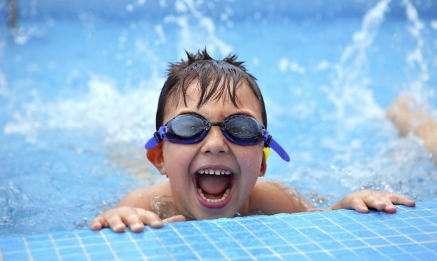 5 Water Safety Resources For Children With Special Needs