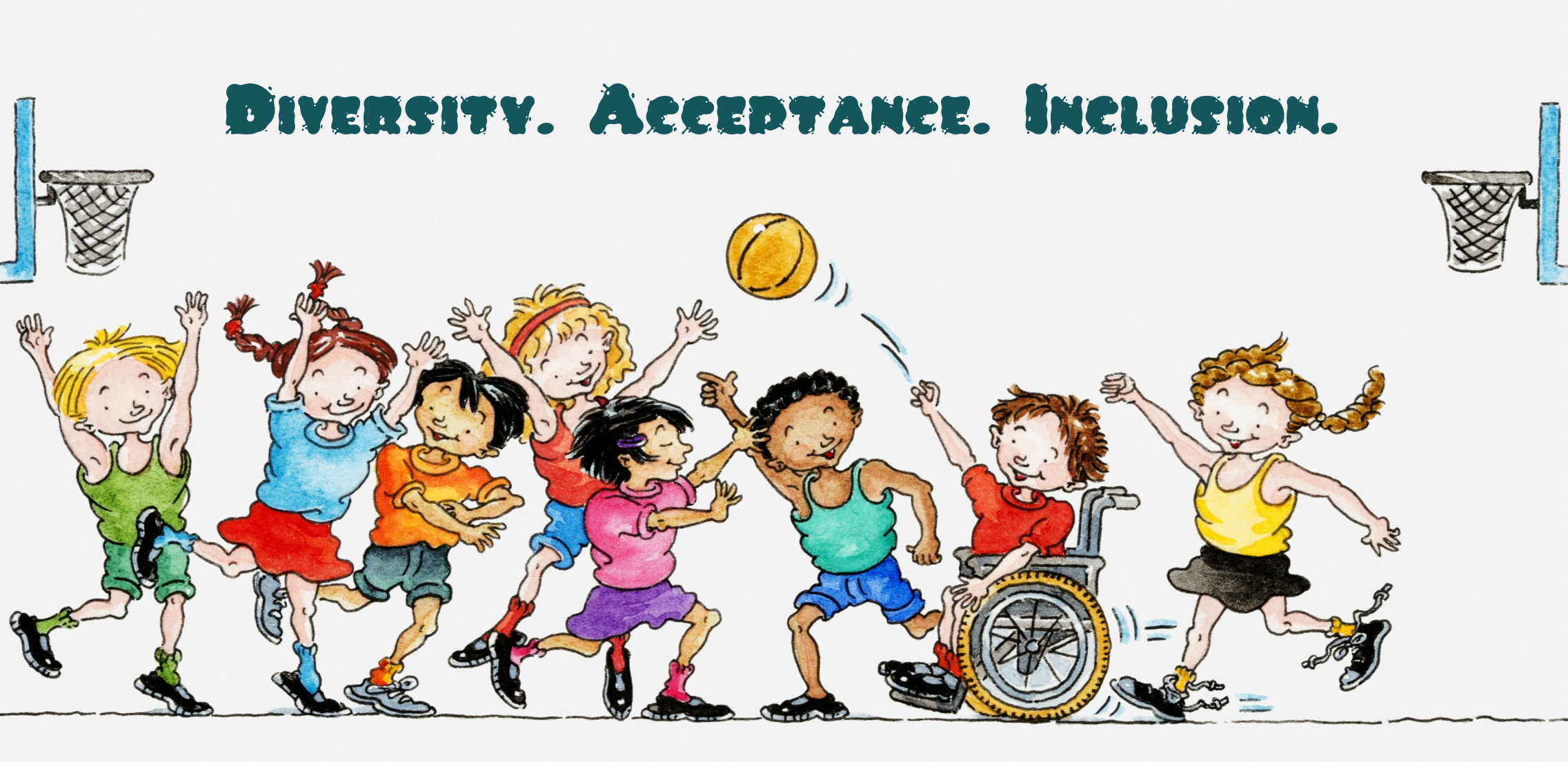 Modern Math Classroom ~ Six children s books on diversity and acceptance of self
