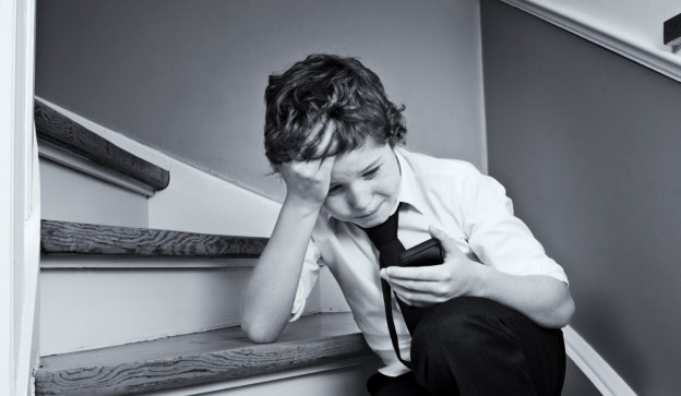 Helping Your Child Deal with Bullies: 9 Posts for Parents