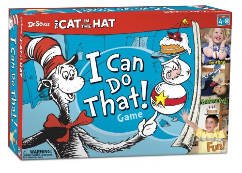 wonder forge cat in the hat
