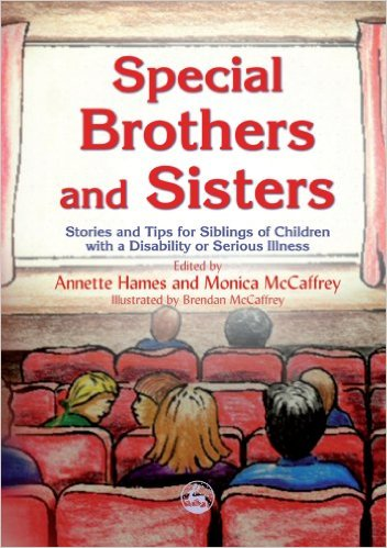 10 Great Books if You Have a Sibling with Special Needs
