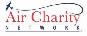 Logo for Air Charity Network