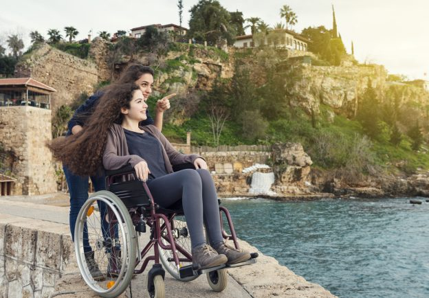 Traveling with a Wheelchair 19 Tips to Make It Easier