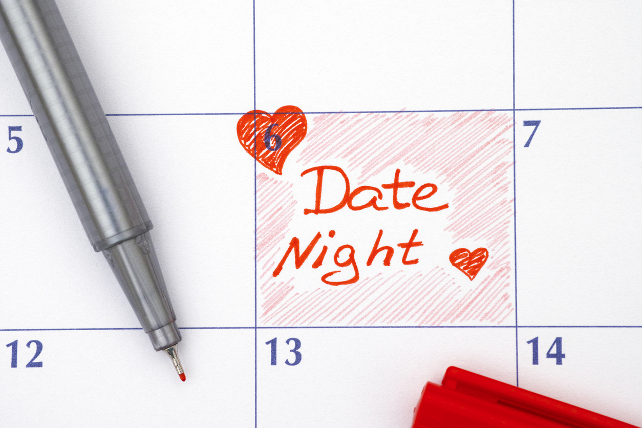 20 alternative date night ideas for parents of children with special