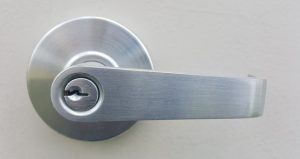 Home Modifications for Disabilities: Lever Door Handle