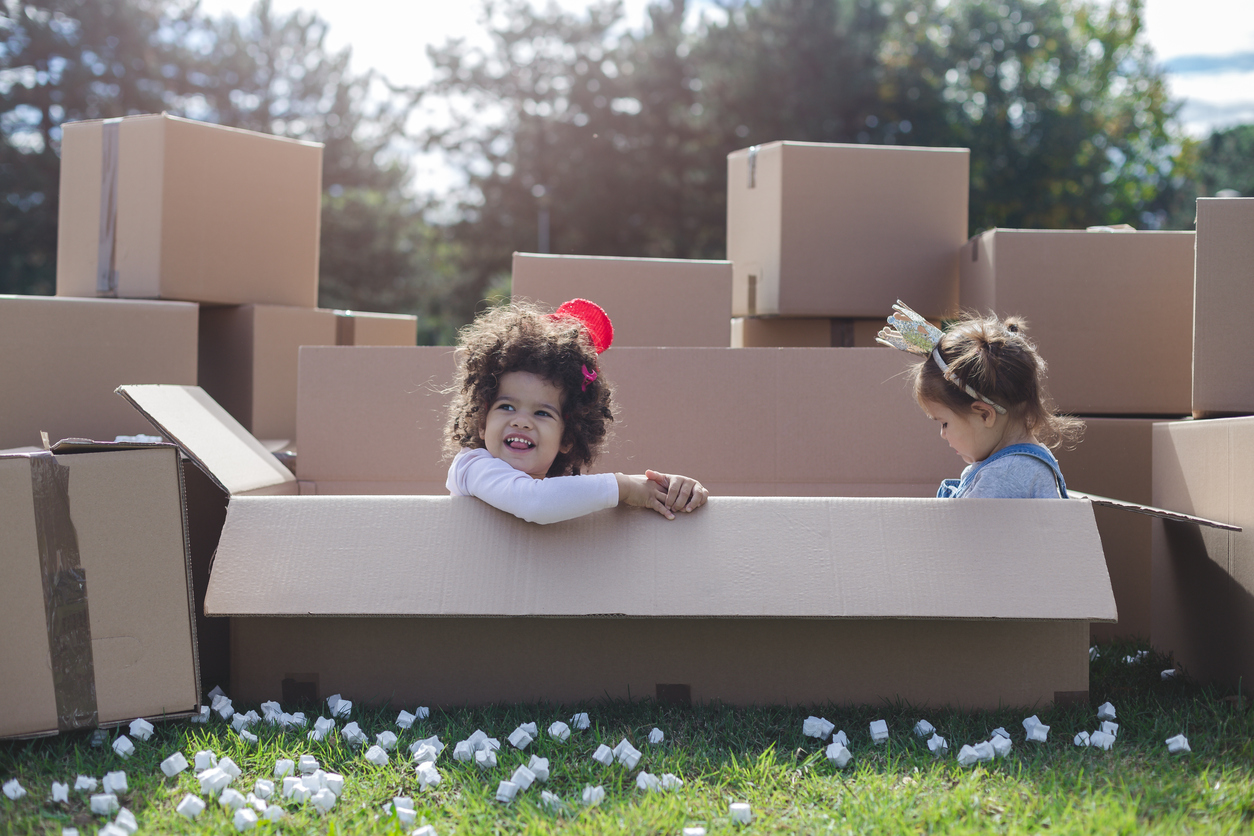 7 Low-Cost Ways to Create Developmentally Valuable Play